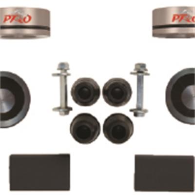 Revtek 2 Inch Lift Suspension System - 50007