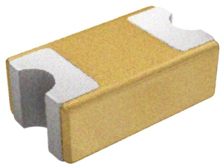 AVX HLC02 Series 1.6 nH ±0.1nH Organic Multilayer SMD Inductor, 0402 (1005M) Case, SRF: 18GHz Q: 25 660mA dc 150mΩ Rdc (5)