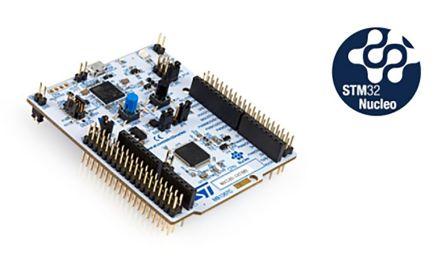 STMicroelectronics Stm32 Nucleo-64 Development Board With Stm32g431rb Mcu Development Board NUCLEO-G431RB