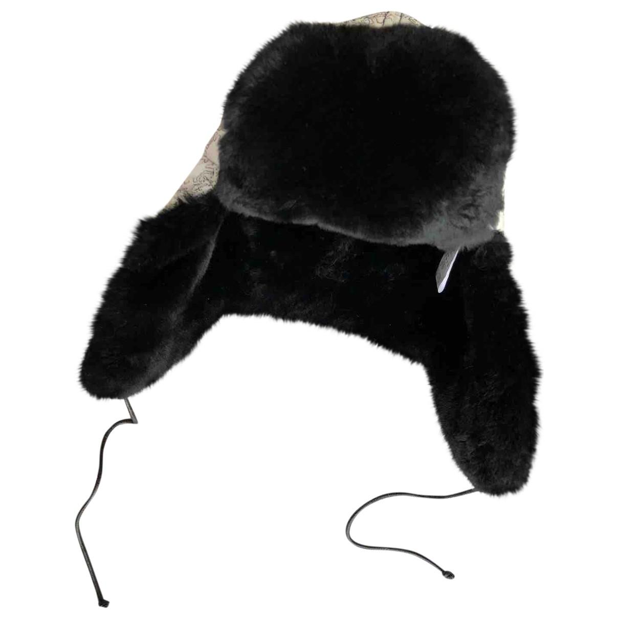 Sombrero de Pelo sintetico Fendi