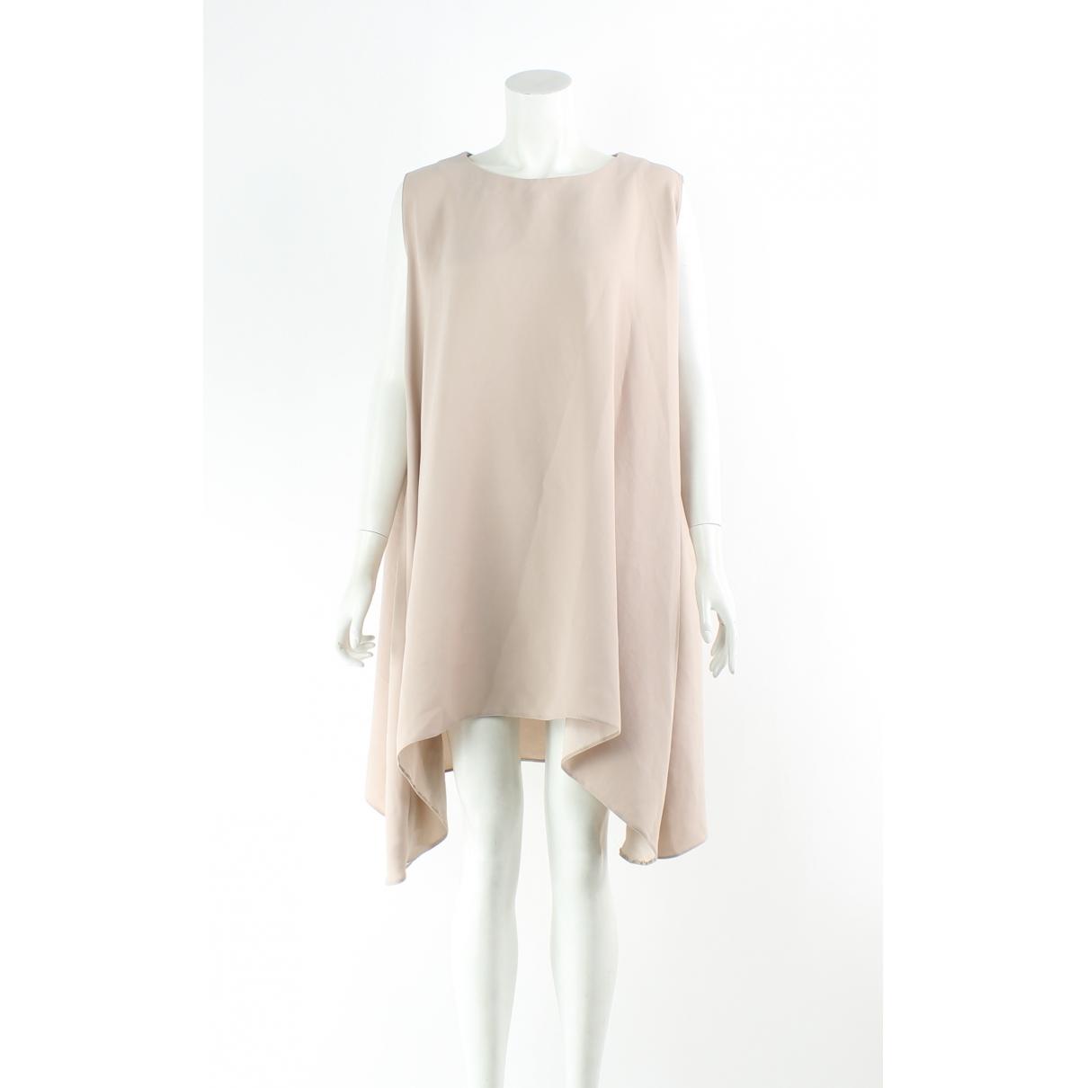 Iro \N Kleid in  Rosa Polyester