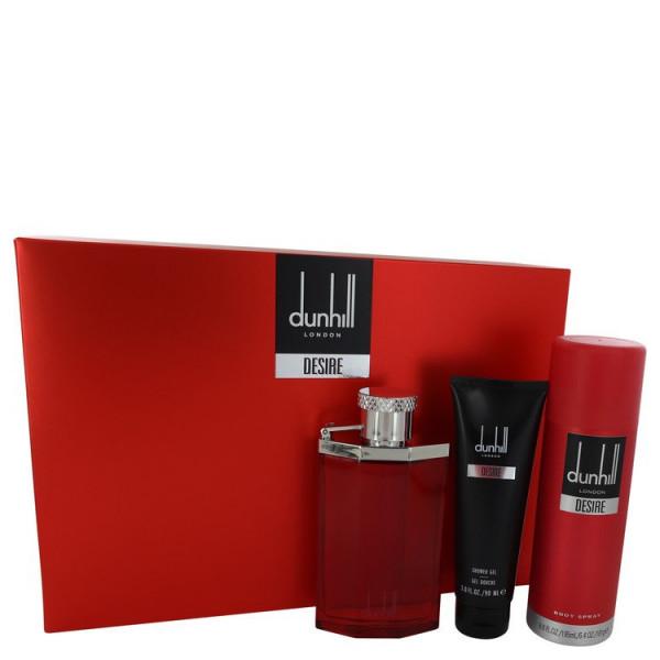 Desire - Dunhill London Geschenkbox 100 ml