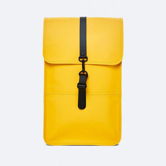 Rains Backpack 1220 YELLOW