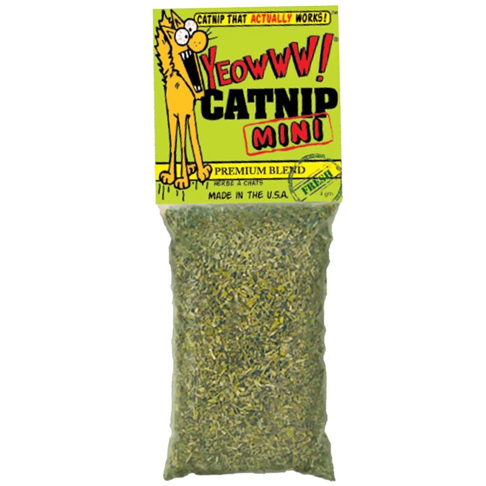 Yeowww! Mini Catnip Bag