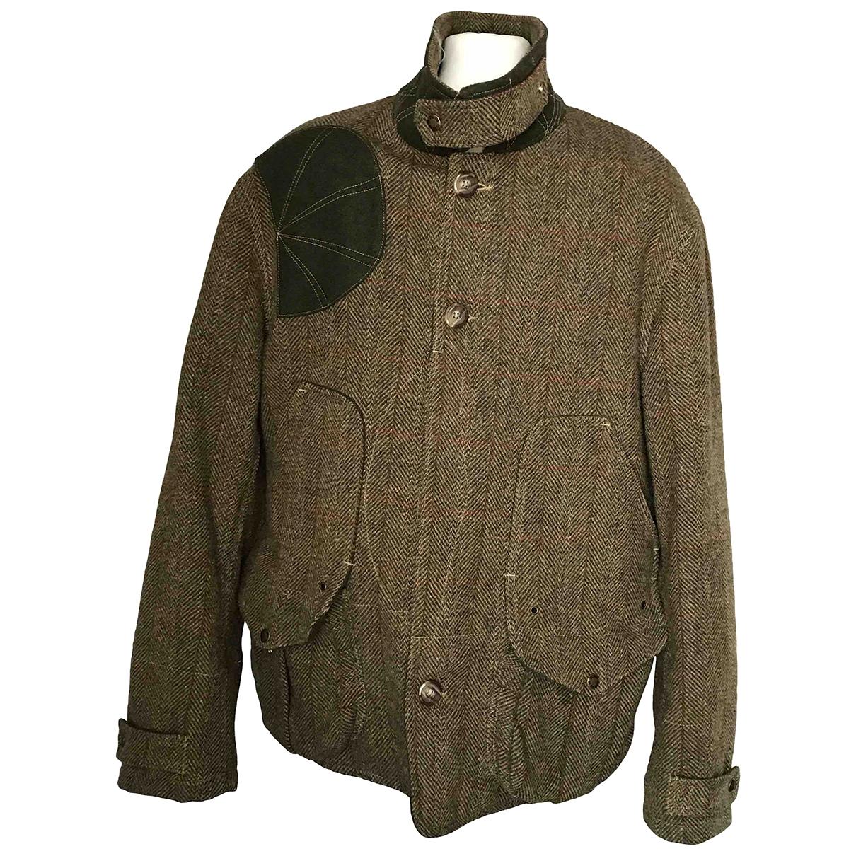 Filson \N Wool jacket  for Men 50 IT