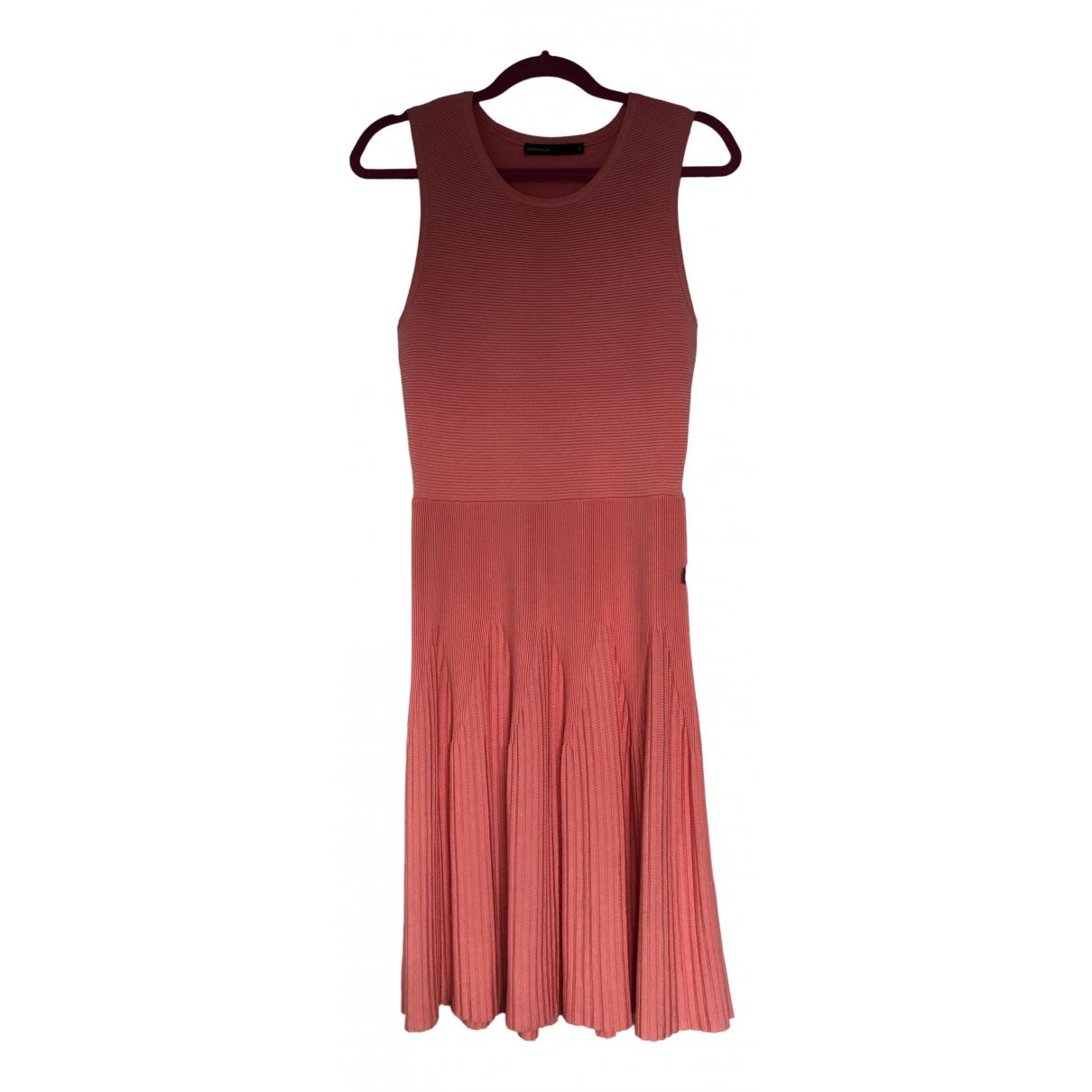 Karen Millen - Robe   pour femme - rose