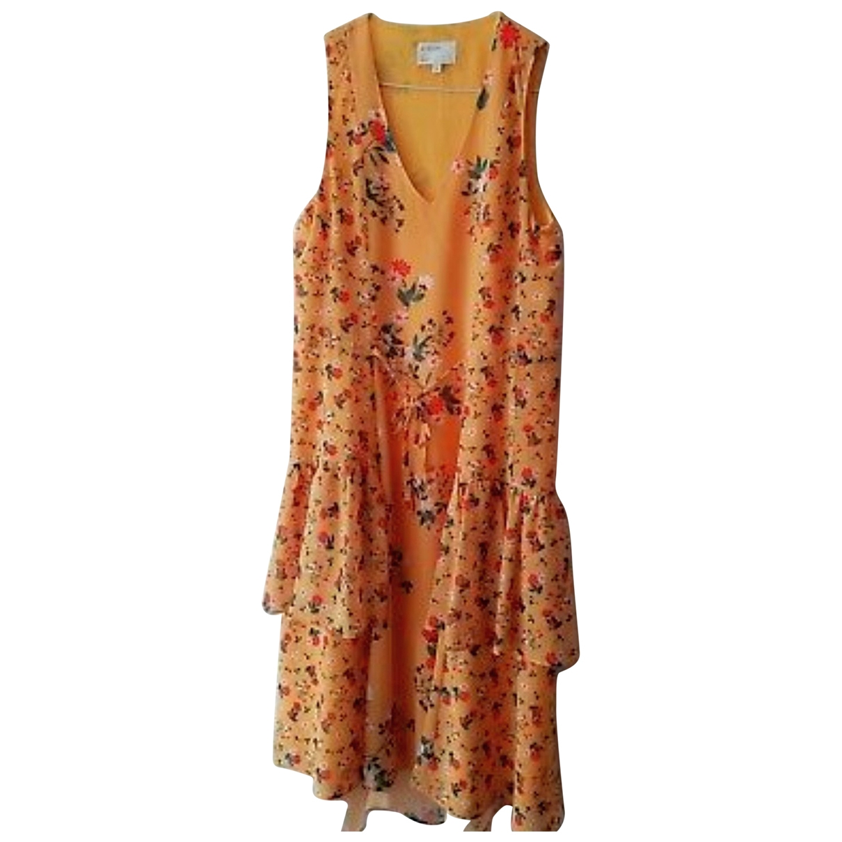 Karen Walker \N Multicolour dress for Women 6 UK