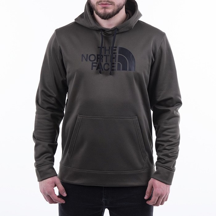 The North Face Surgent Halfdome Hoodie NF0A2XL87D0