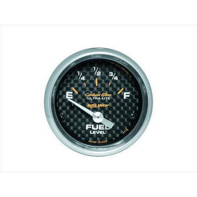 Auto Meter 2-1/16 Inch Fuel Level Gauge - 4716