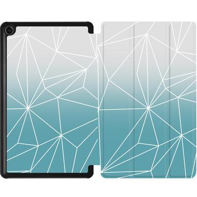 Amazon Fire 7 (2017) Tablet Smart Case - Simplicity 2 von Mareike Bohmer