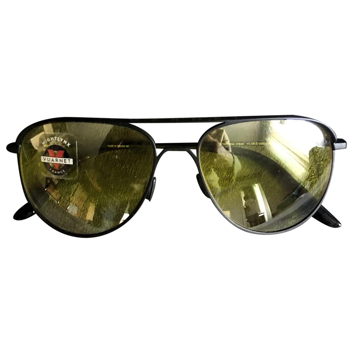 Gafas de aviador Vuarnet