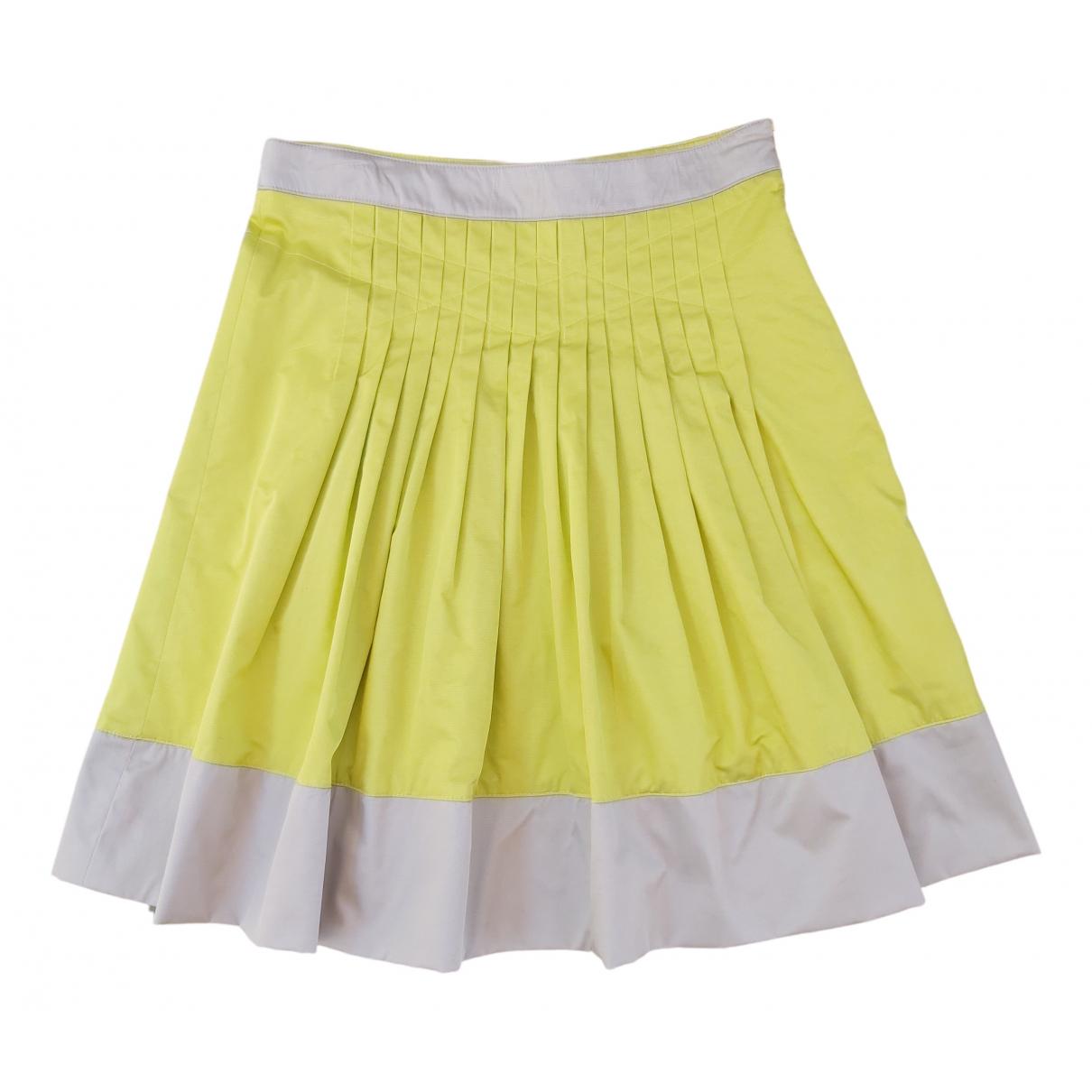 Mini falda Adolfo Dominguez