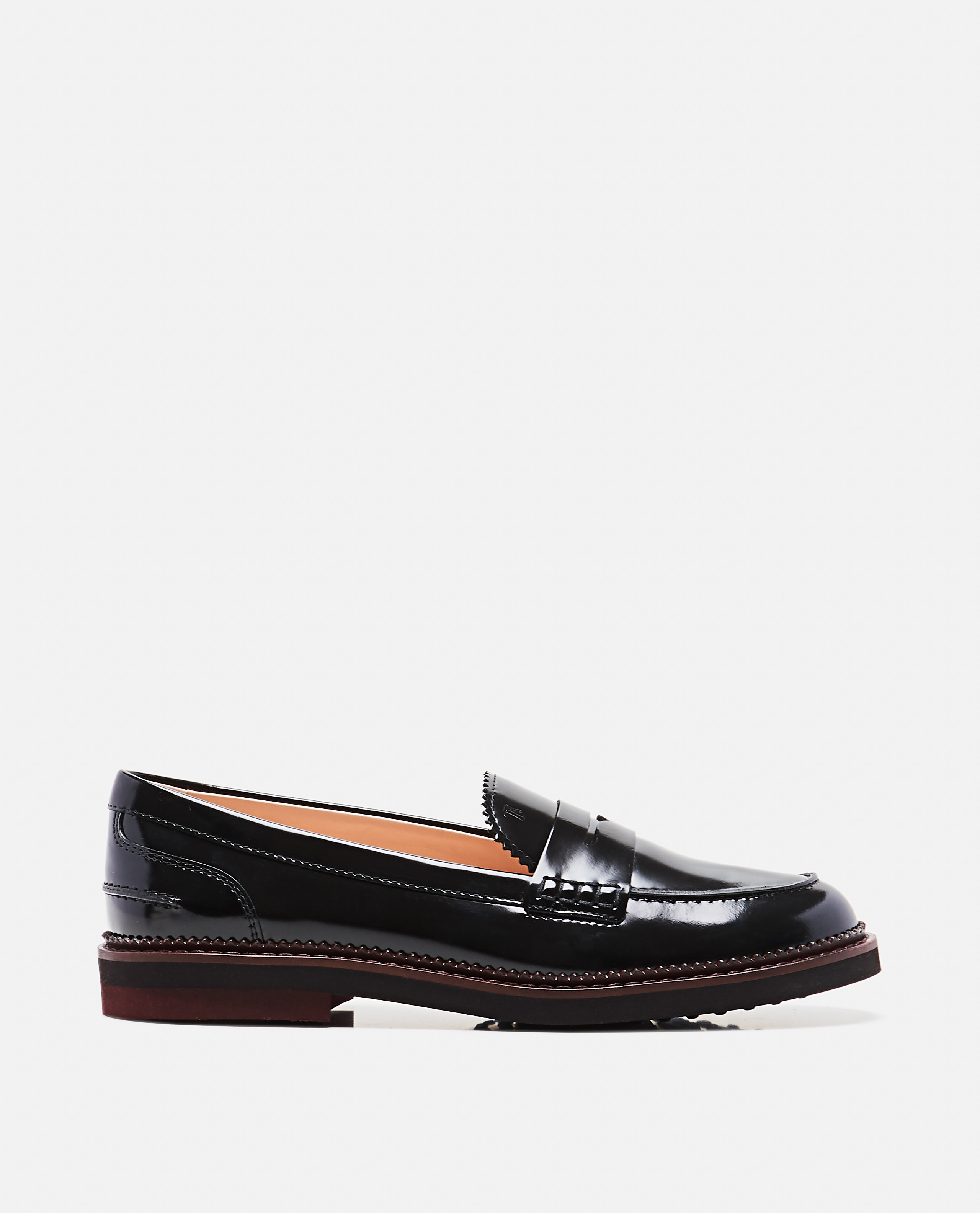 Tods College Moccasin