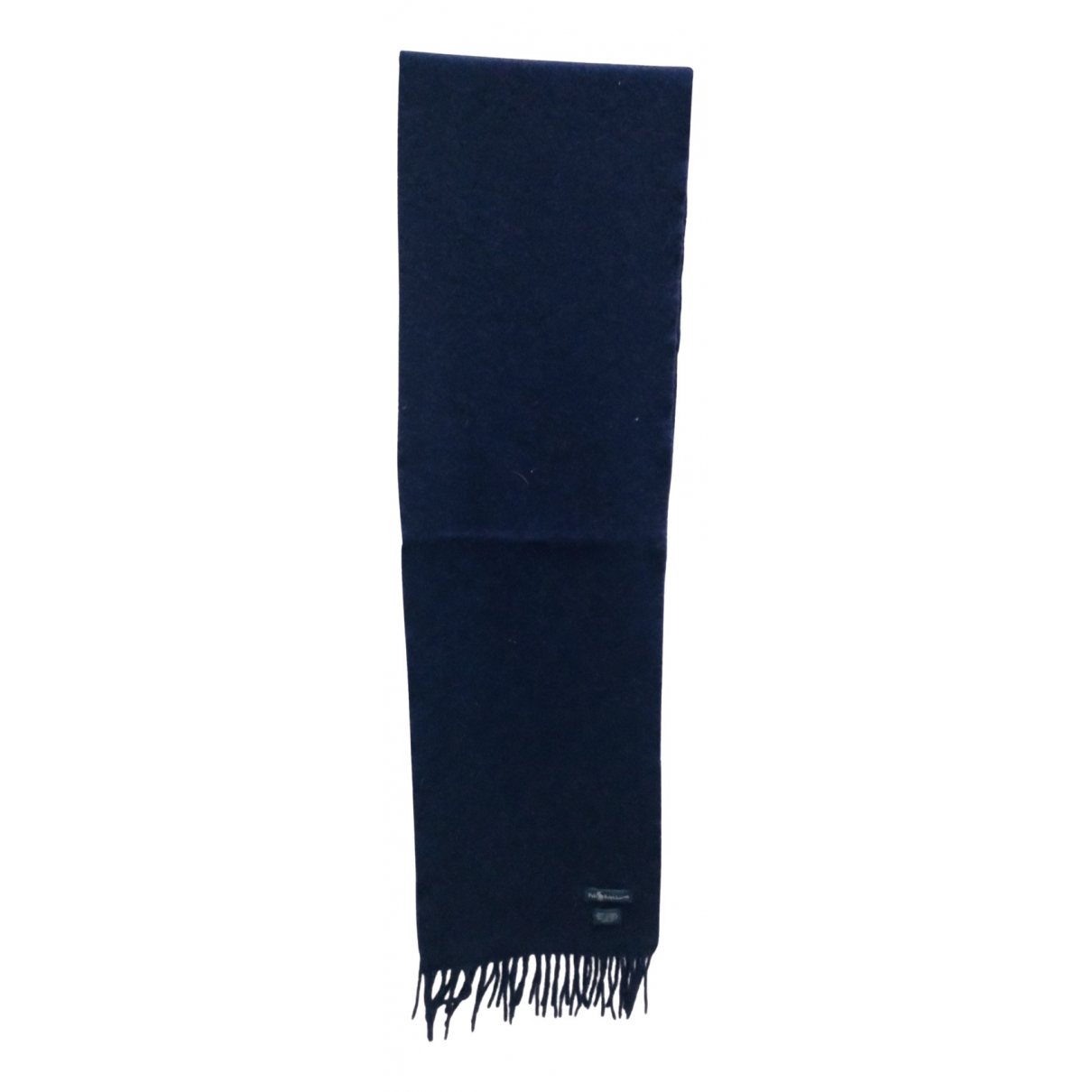 Polo Ralph Lauren N Blue Cashmere scarf & pocket squares for Men N
