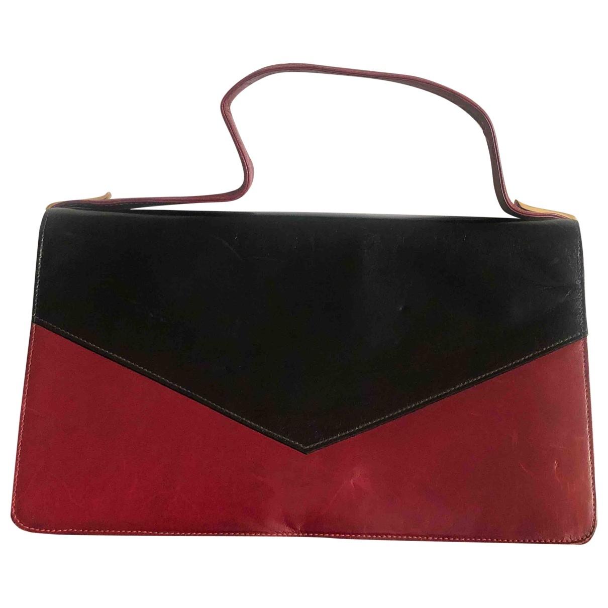 Bally \N Multicolour Leather handbag for Women \N