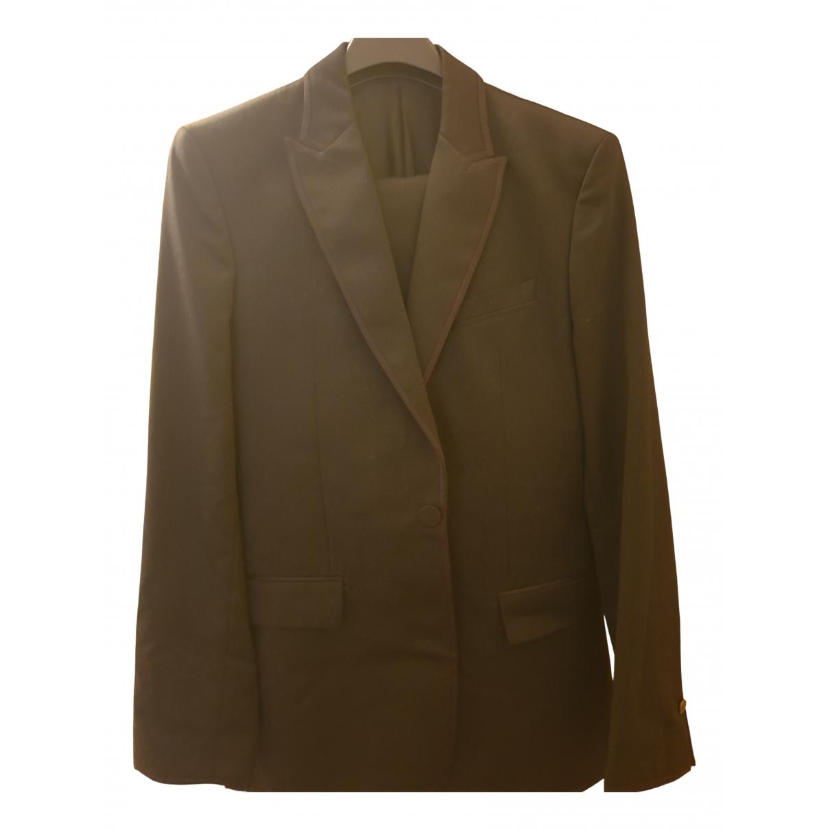 Roberto Cavalli N Black Suits for Men XL International