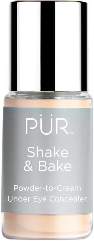 Shake & Bake - Light