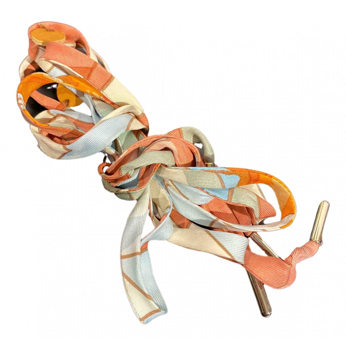 Objeto de decoracion de Seda Hermes