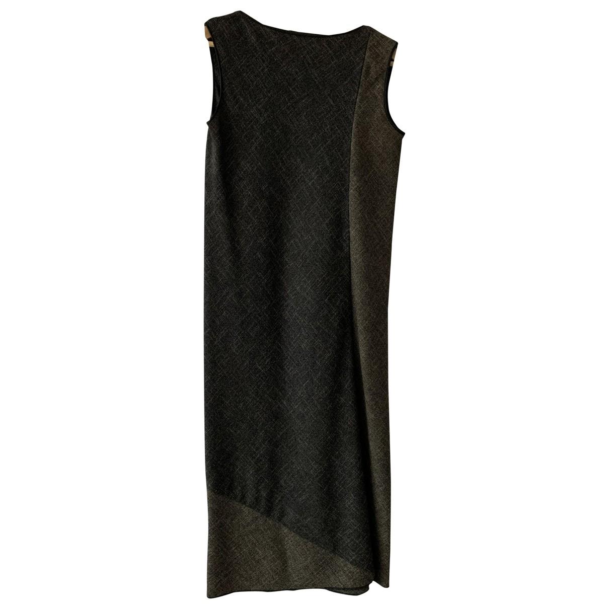 Narciso Rodriguez \N Kleid in Wolle