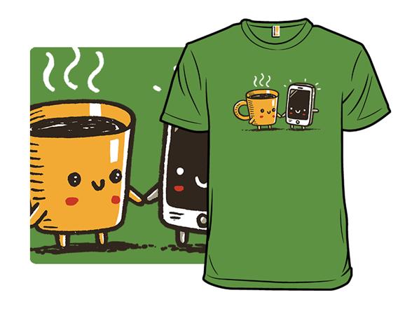 Codependency T Shirt