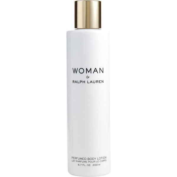 Woman - Ralph Lauren Locion corporal 200 ml
