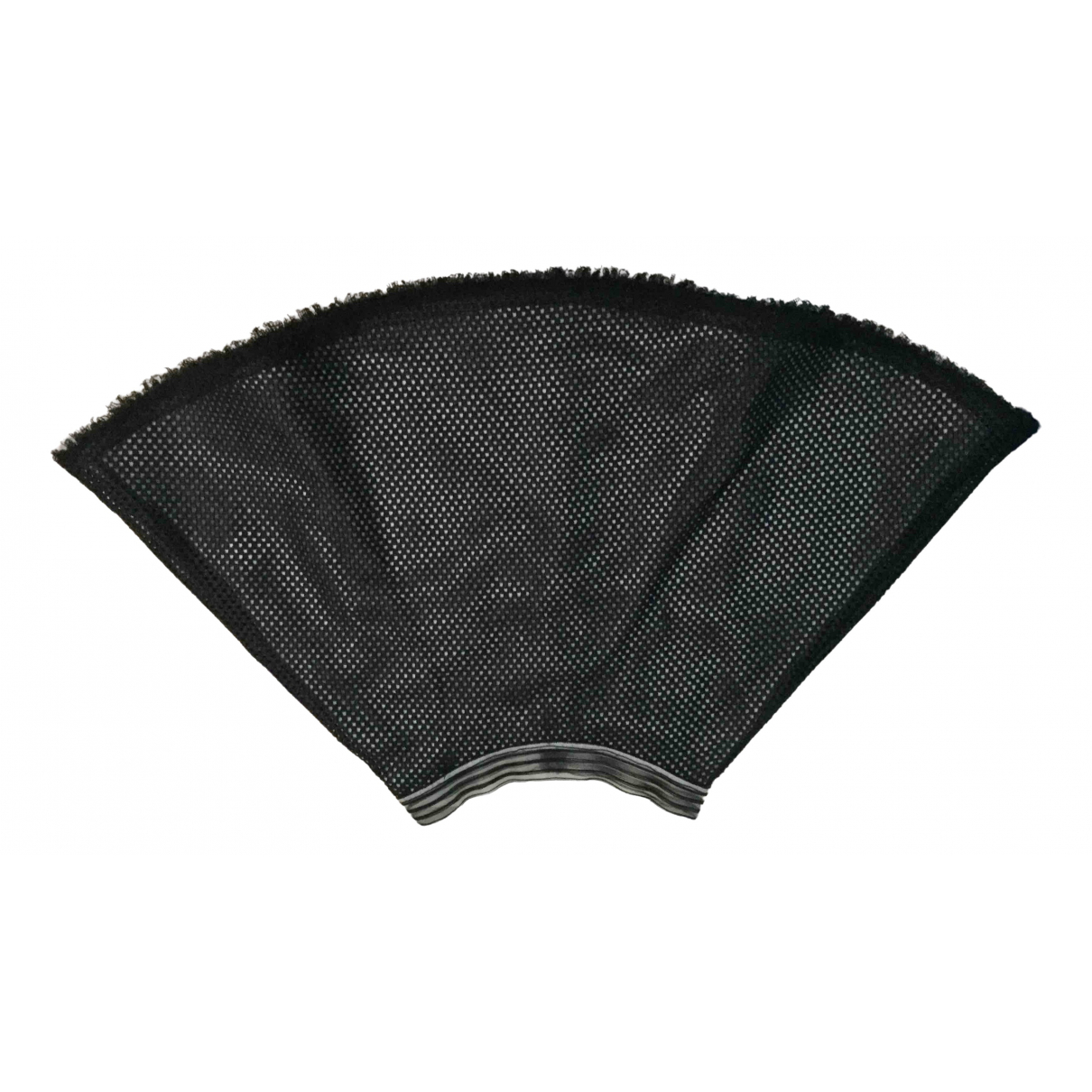 Maria Grazia Severi - Jupe   pour femme en coton - elasthane - gris