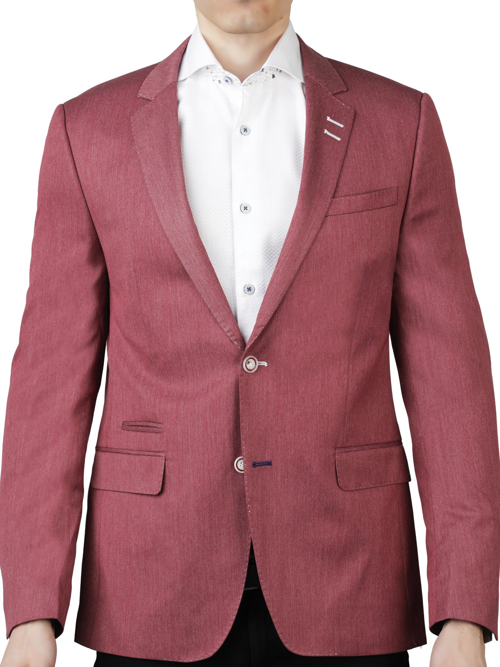 Blazer Socrate Generation Red