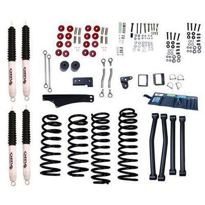 Rugged Ridge 4 to 5 Inch ORV Suspension Lift Kit - 18415.60