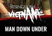 Rising Storm 2: Vietnam - Man Down Under DLC Steam CD Key