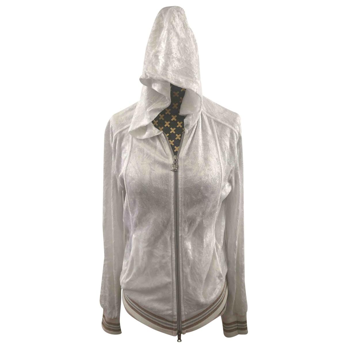 Pinko \N White jacket for Women S International