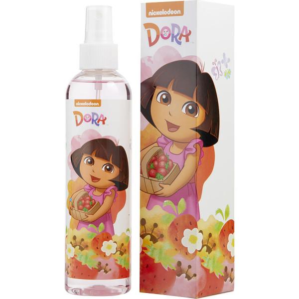 Dora LExploratrice - Nickelodeon Espray corporal 236 ml
