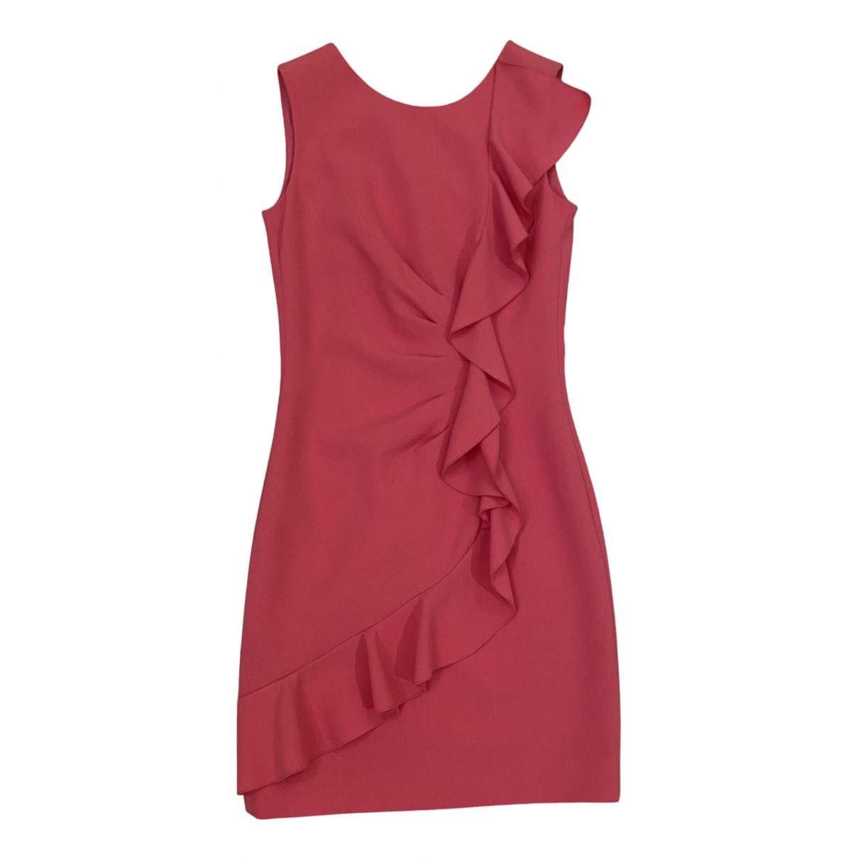 Emilio Pucci - Robe   pour femme en laine - rose