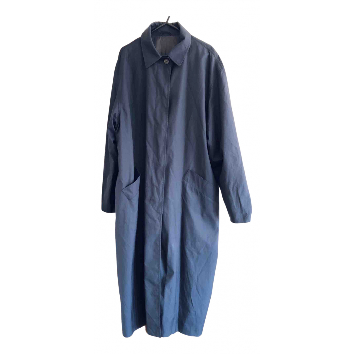 Paul Smith \N Blue coat for Women M International