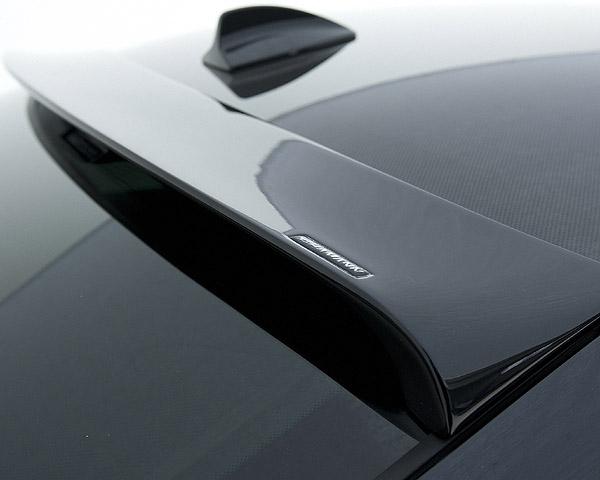 Hamann 10 090 235 Roof Spoiler Fiberglass BMW 3 Series Coupe 08+