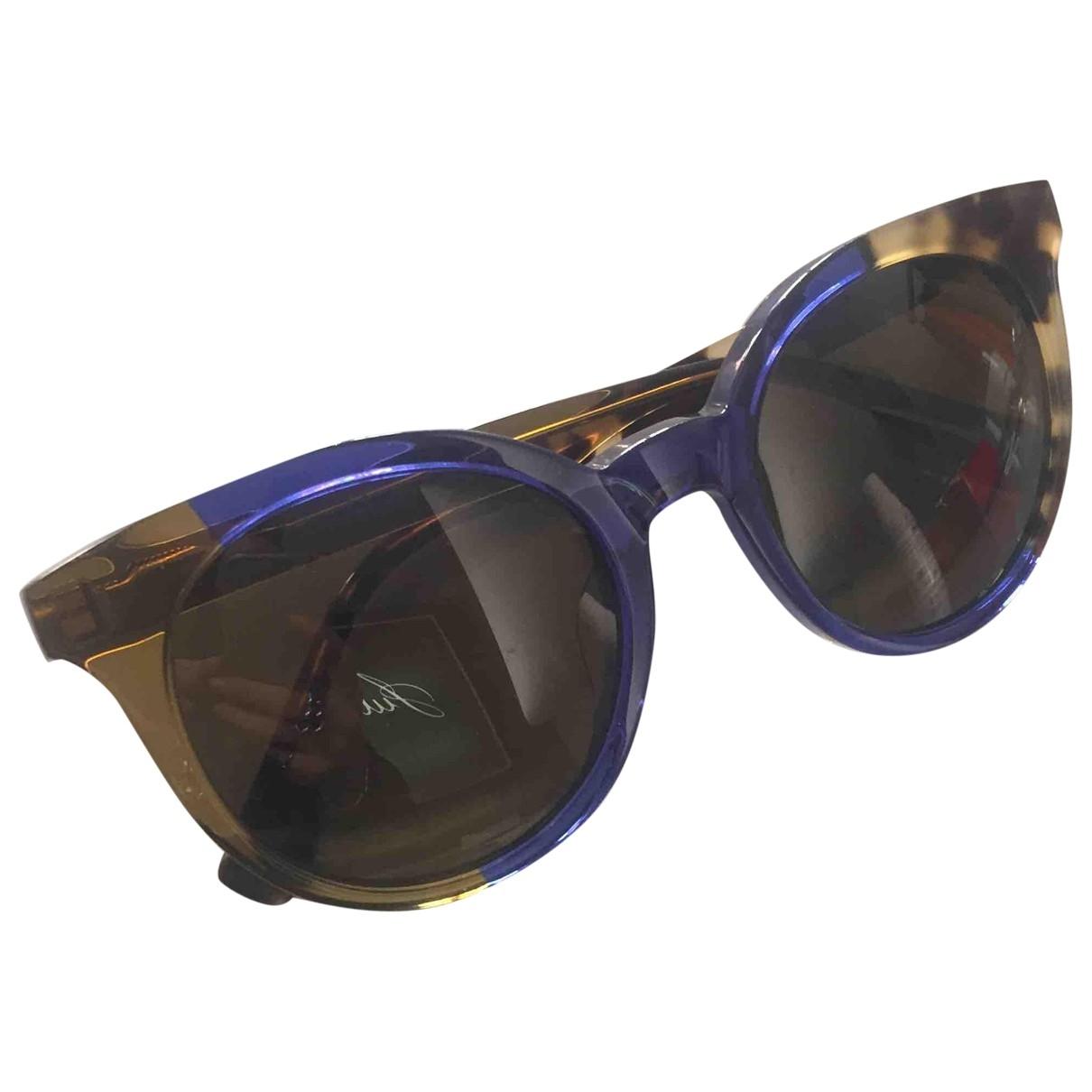 Fendi \N Multicolour Sunglasses for Women \N