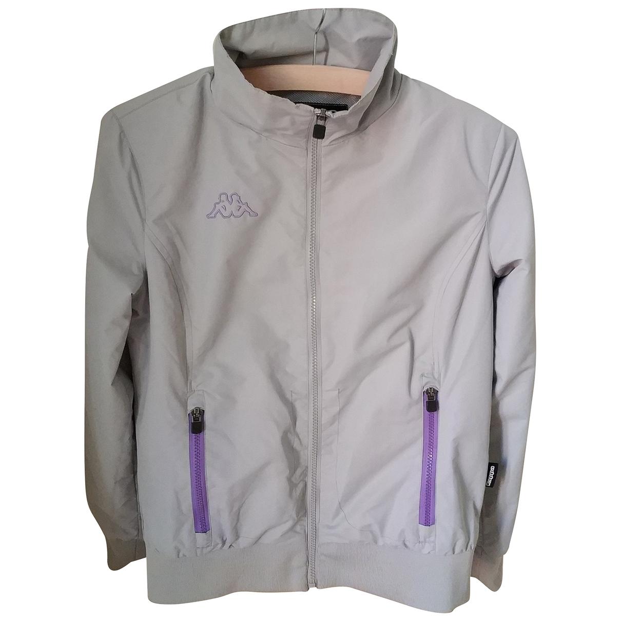 Kappa \N Grey jacket for Women S International