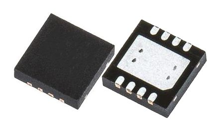 Cypress Semiconductor CY15B104Q-LHXI Serial-SPI FRAM Memory, 4Mbit 8-Pin DFN (74)