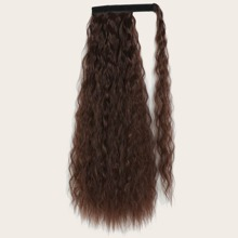 1pc Long Curly Wig Hairpiece