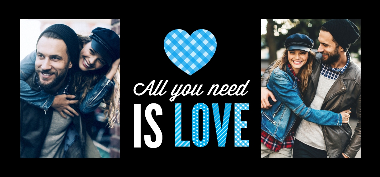 Love 15 oz. Mug, Gift -All You Need Is Love