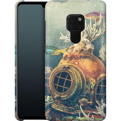 Huawei Mate 20 Smartphone Huelle - Sea Change von Terry Fan