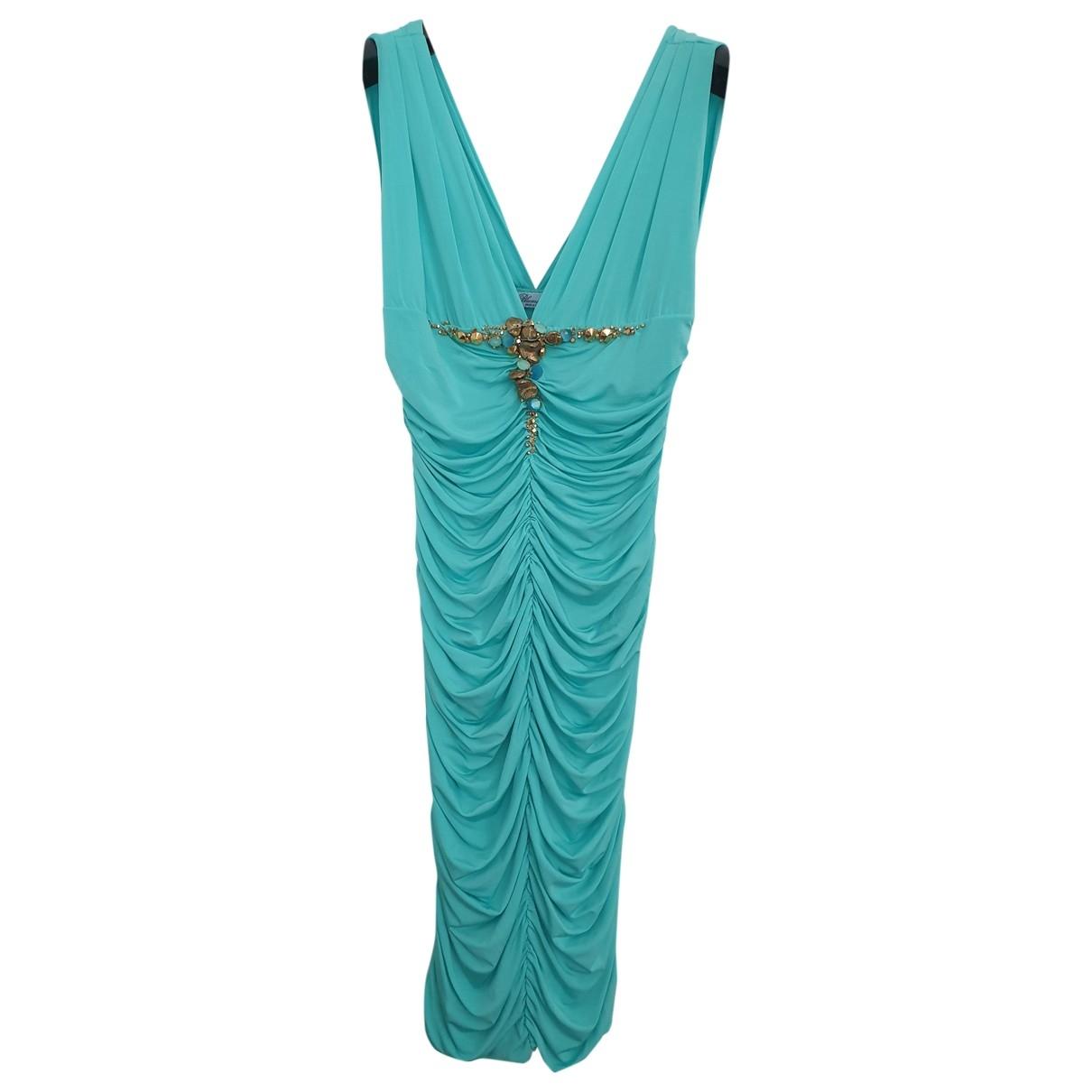 Blumarine \N Silk dress for Women 46 IT