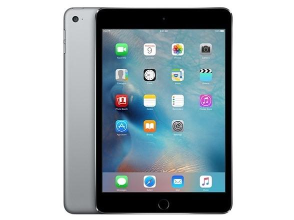 Apple Ipad Mini 4th Gen 7.9