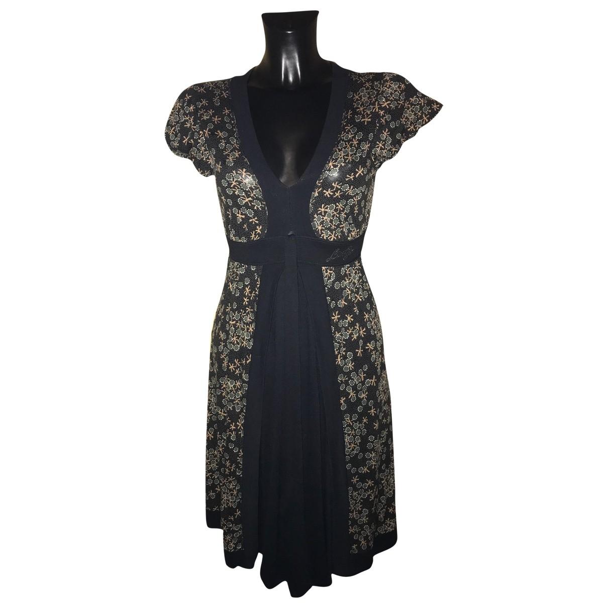 Mini vestido de Lana Liu.jo