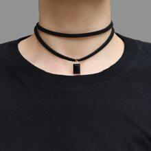 Laessig Halsketten