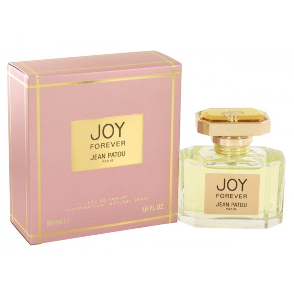Joy Forever - Jean Patou Eau de Parfum Spray 50 ML