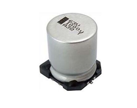 Vishay Electrolytic Capacitor 400, Surface Mount - MAL215299602E3 (500)