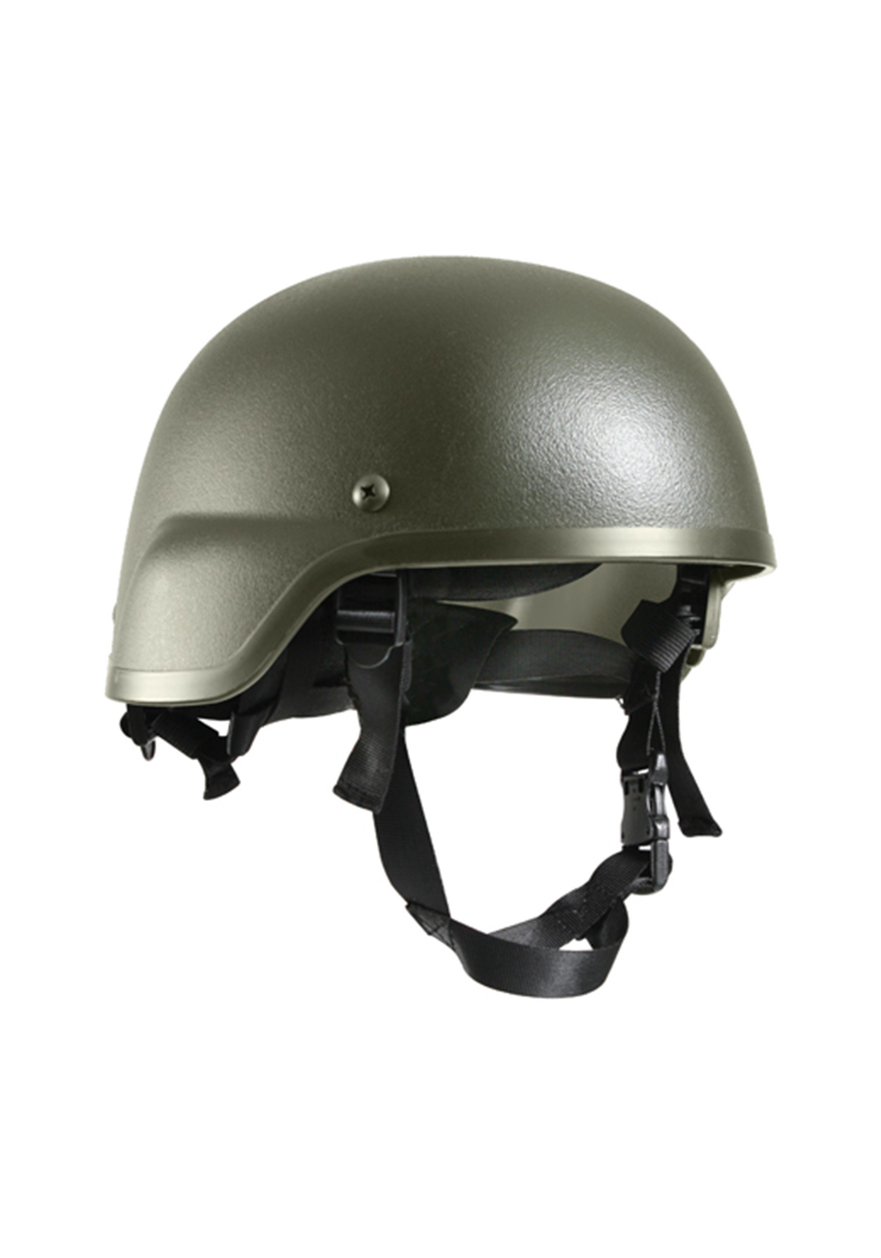 Adult Green Tactical Helmet