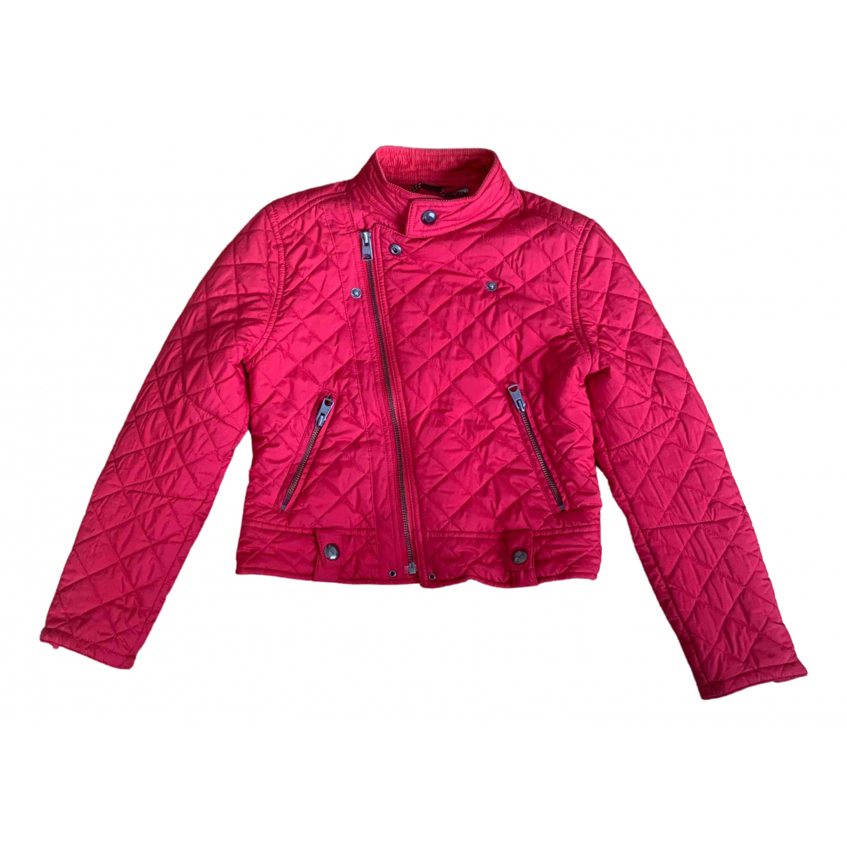 Ralph Lauren \N Pink jacket & coat for Kids 10 years - until 56 inches UK