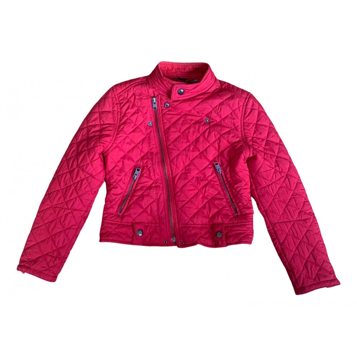 Ralph Lauren \N Pink jacket & coat for Kids 10 years - until 56 inches UK