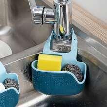 1 pieza cesta de drenaje de cocina